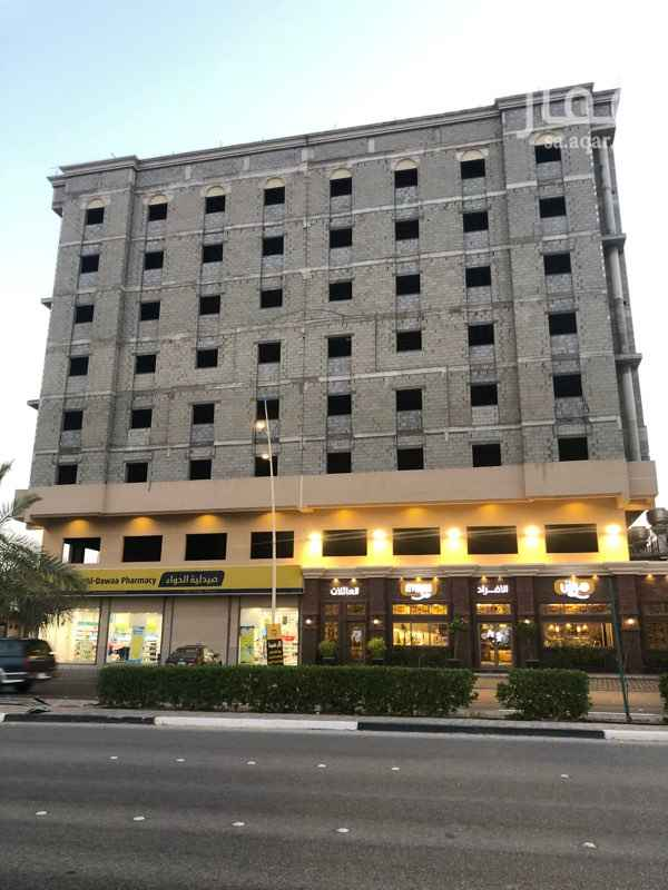مكتب تجاري للإيجار في شارع فيصل بن فهد بن عبدالعزيز ، حي الخالدية ، الهفوف والمبرز ، الأحساء