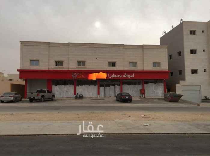 محل للإيجار في شارع رقم 417 ، حي النرجس ، الرياض ، الرياض