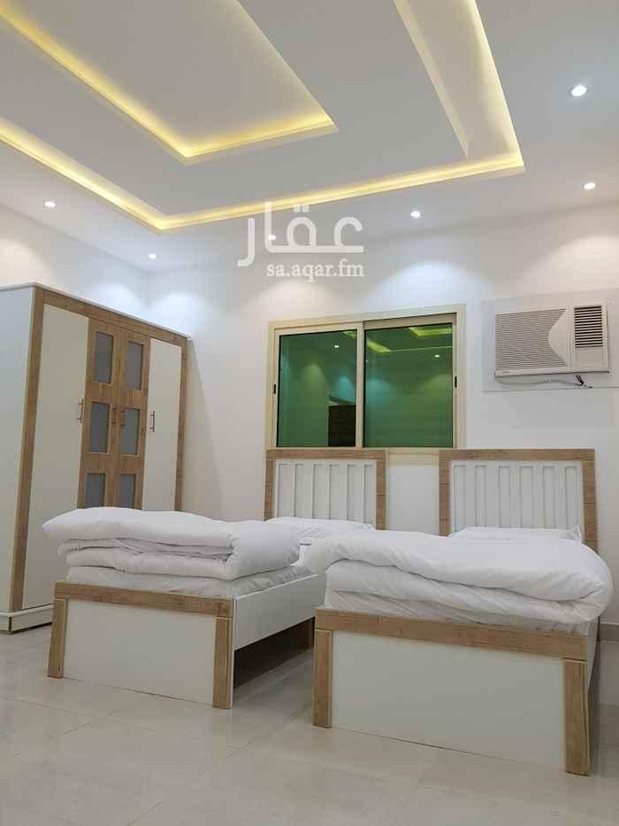 غرفة للإيجار في شارع ناصر بن شامان ، حي النسيم الشرقي ، الرياض ، الرياض