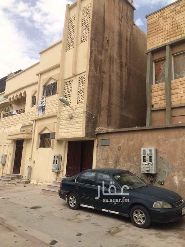 فيلا للبيع في شارع هيمان ، حي اليمامة ، الرياض