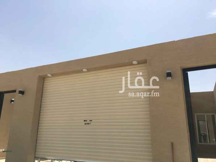 استراحة للإيجار في شارع عمر بن وهب ، حي المهدية ، الرياض ، الرياض