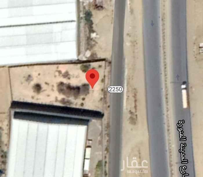 أرض للبيع في شارع المدينة المنورة ، حي المدينة الصناعية بعسير ، خميس مشيط ، خميس مشيط