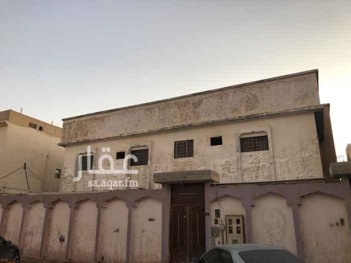 فيلا للبيع في شارع سعيد المغربي ، حي النسيم الشرقي ، الرياض ، الرياض