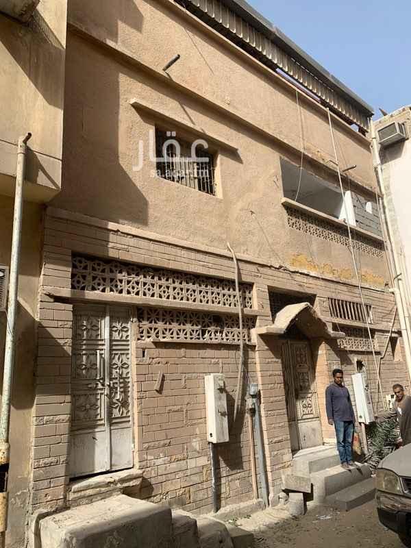 بيت للإيجار في شارع اوس بن حبيب ، حي العدامة ، الدمام ، الدمام