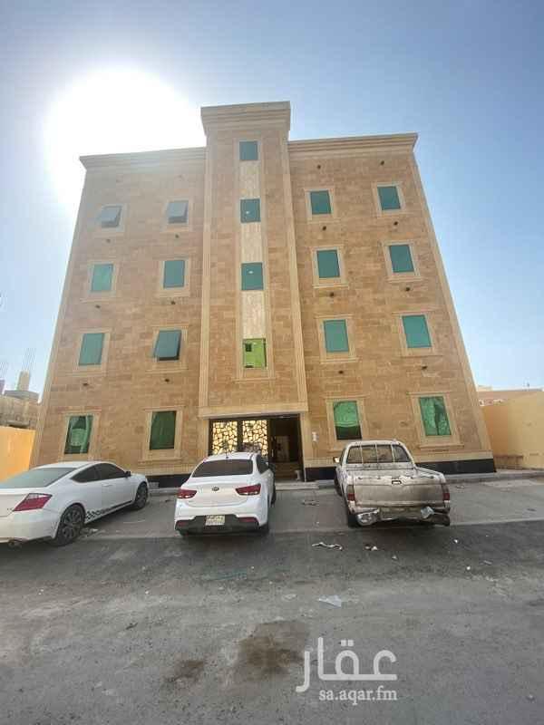 شقة للإيجار في شارع سيف الدين قطز ، جازان ، جزان