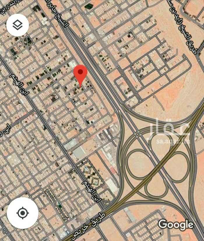 شقة للإيجار في شارع السلمية ، حي النهضة ، الرياض
