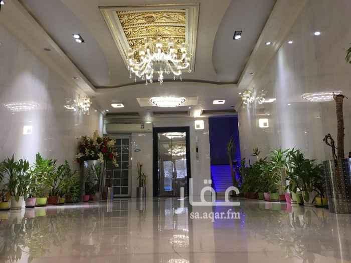 شقة للبيع في شارع وجيه الدين المرشدي ، حي المنار ، جدة ، جدة