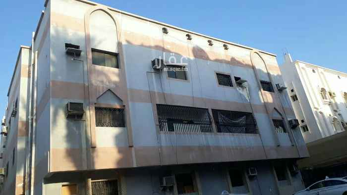 عمارة للبيع في شارع الفاضلي ، حي النزهة ، جدة