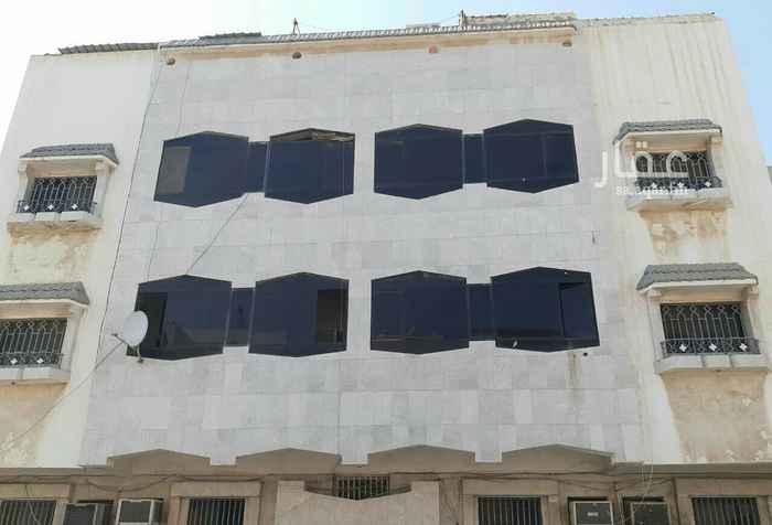 عمارة للبيع في شارع عباد ابو سنان ، حي الصفا ، جدة