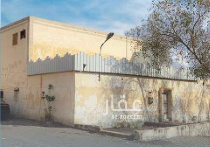 بيت للإيجار في حي ، شارع عبدالوهاب بن نجدة الحوطي ، حي وعيرة ، المدينة المنورة ، المدينة المنورة