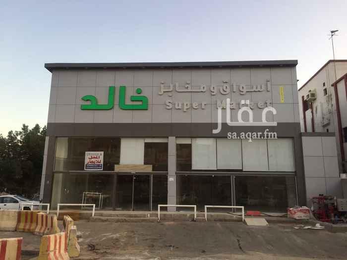 محل للإيجار في شارع الزجاجي ، حي المروة ، جدة ، جدة