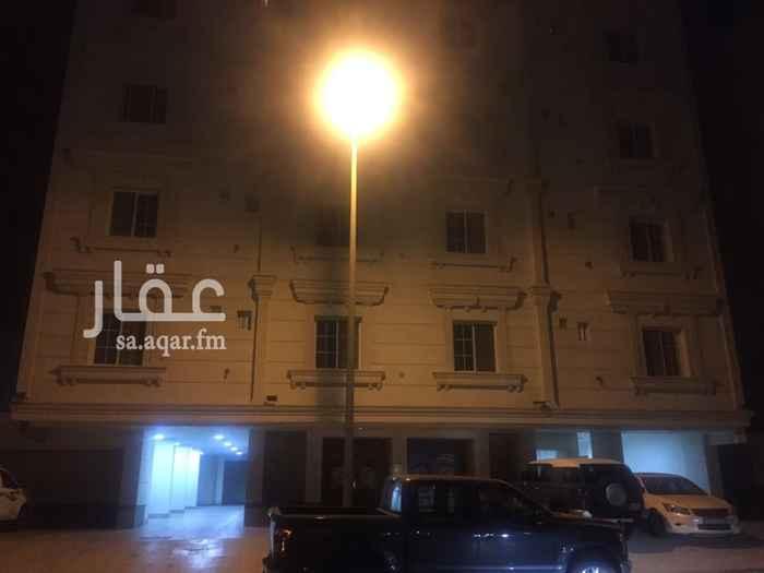 شقة للإيجار في شارع عبدالقاهر الجرماني ، حي المروة ، جدة ، جدة