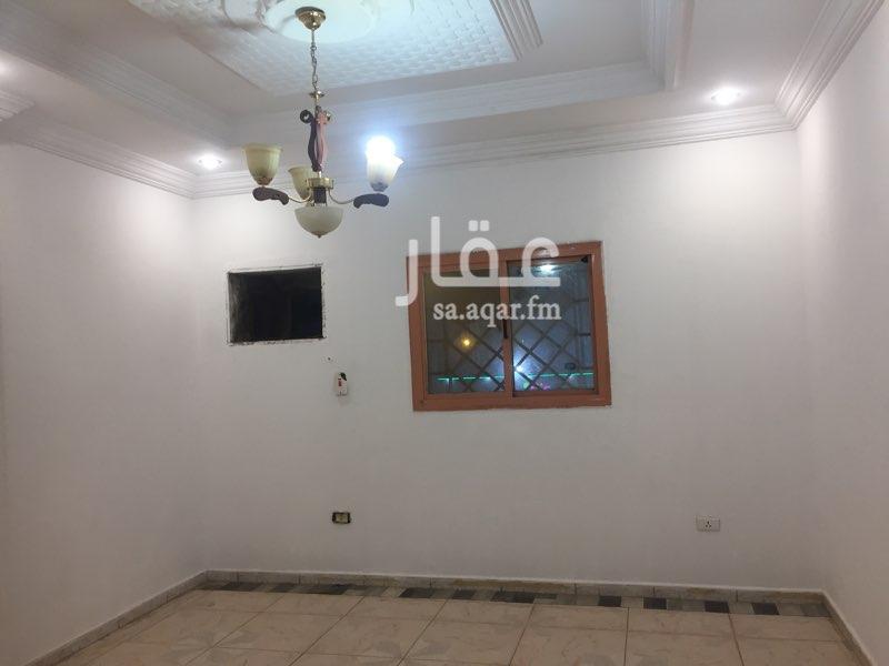 شقة للإيجار في شارع علي الموستاري ، حي المروة ، جدة ، جدة