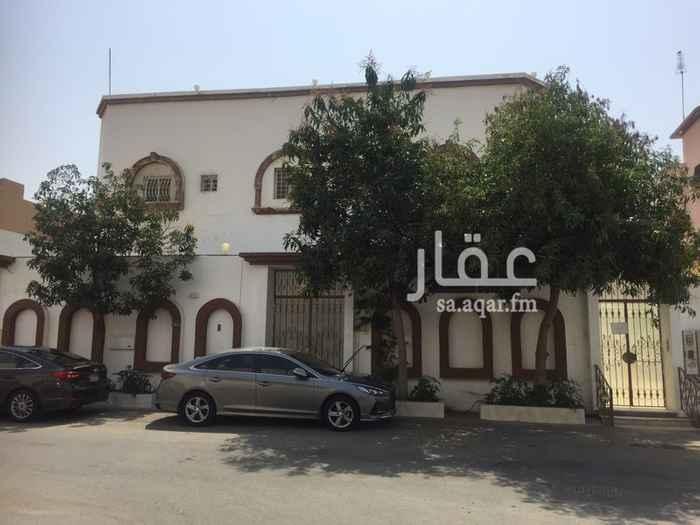 شقة للإيجار في شارع عبدالرحمن الرويشد ، حي المنار ، جدة ، جدة