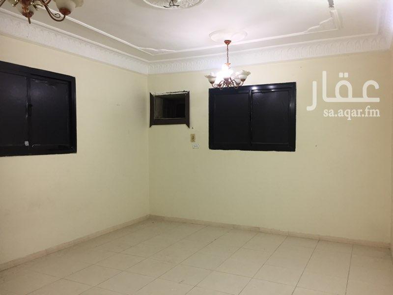 شقة للإيجار في شارع محمد اللخمي ، حي المروة ، جدة ، جدة