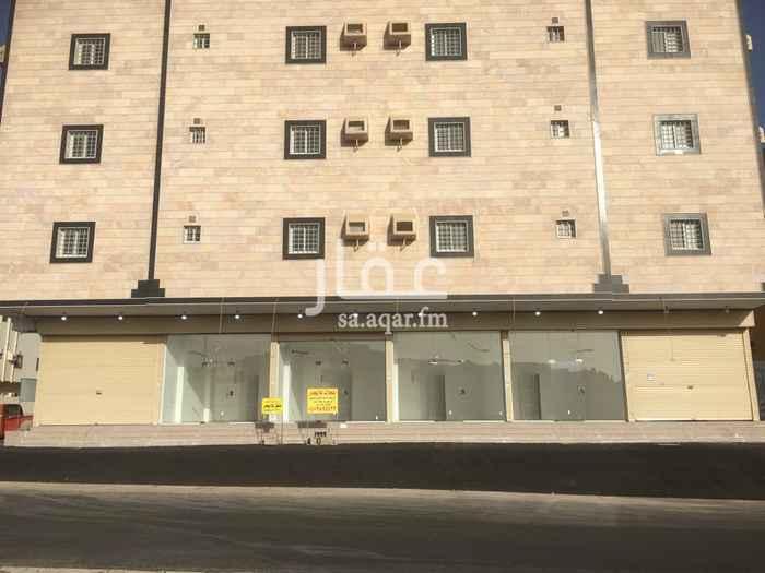 محل للإيجار في جدة ، حي الهدى ، جدة