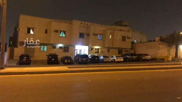 عمارة للبيع في شارع حائل ، حي النزهة ، الرياض ، الرياض