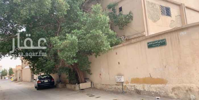 فيلا للبيع في شارع وادي فتح ، حي الدار البيضاء ، الرياض ، الرياض
