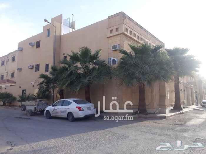 فيلا للبيع في شارع ابي جعفر المنصور ، حي اليرموك ، الرياض ، الرياض