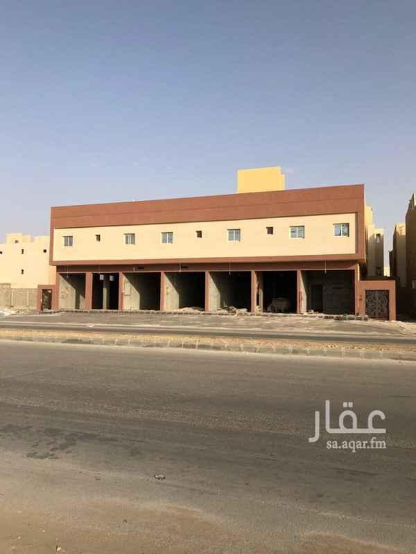 عمارة للإيجار في شارع شهاب الدين التاج ، حي الرمال ، الرياض ، الرياض