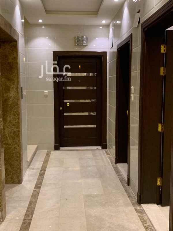 شقة للبيع في شارع سالم بن ابي امية ، حي المنار ، جدة ، جدة