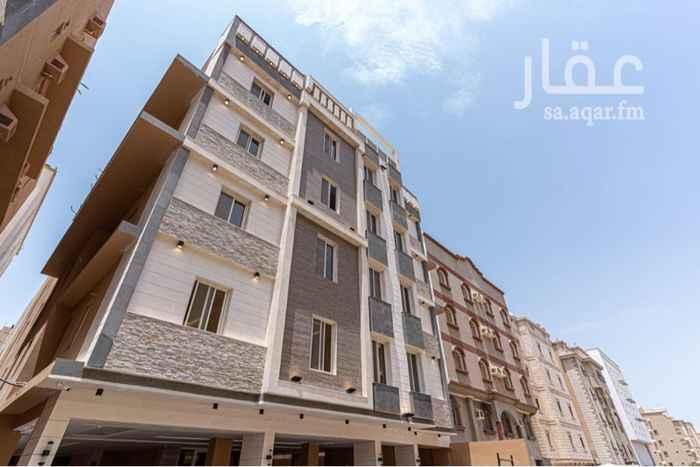 شقة للبيع في شارع احمد بن البناء ، حي الصفا ، جدة ، جدة