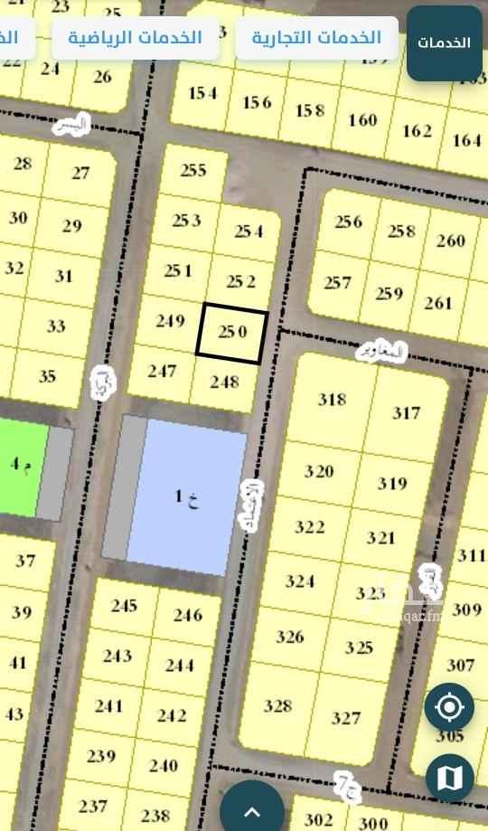 أرض للبيع في شارع بشير بن الحارث ، حي الامواج ، الخبر ، الخبر