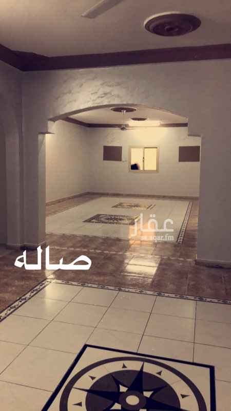 دور للإيجار في شارع المطلب بن أبي البختري ، حي الدفاع ، المدينة المنورة
