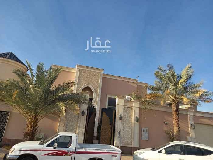 فيلا للبيع في شارع الأنبار ، حي الملقا ، الرياض ، الرياض