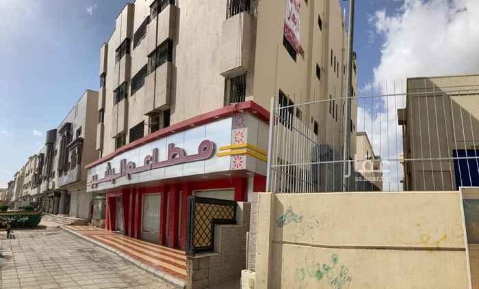 عمارة للإيجار في طريق الملك عبدالله الفرعي ، حي القبلتين ، المدينة المنورة ، المدينة المنورة