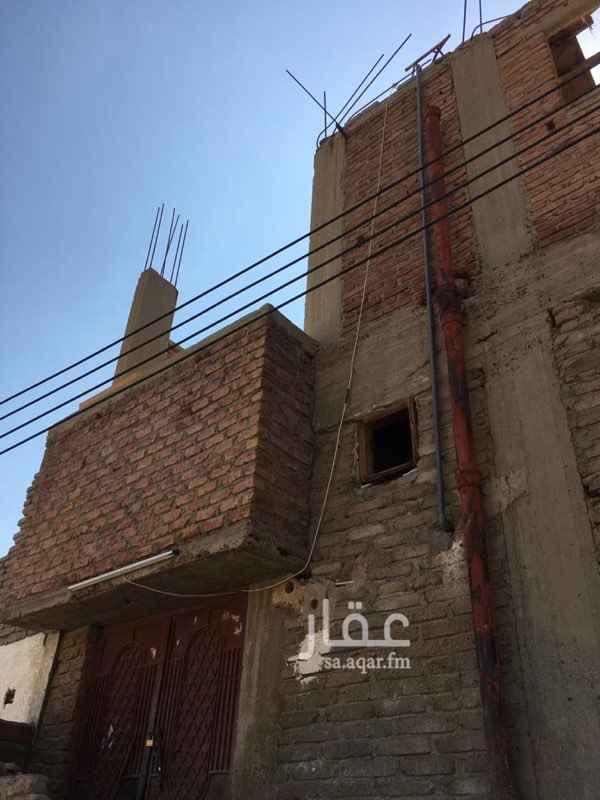 عمارة للبيع في حي الزاهر ، مكة ، مكة المكرمة