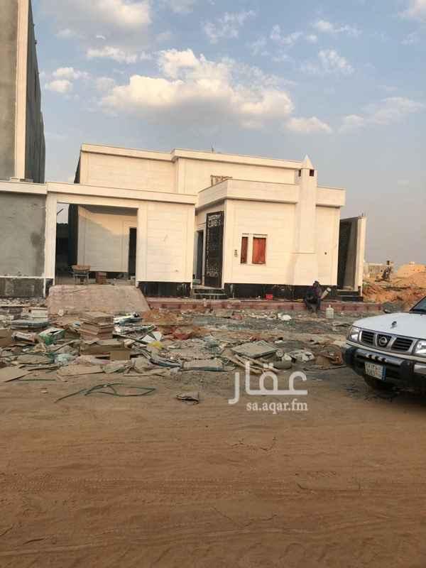 بيت للبيع في طريق السيل الكبير ، الرياض