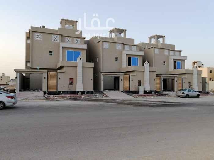 فيلا للبيع في حي المهدية ، الرياض