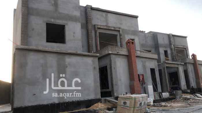 فيلا للبيع في شارع سعيد بن عبدالله باقشير ، حي المهدية ، الرياض ، الرياض