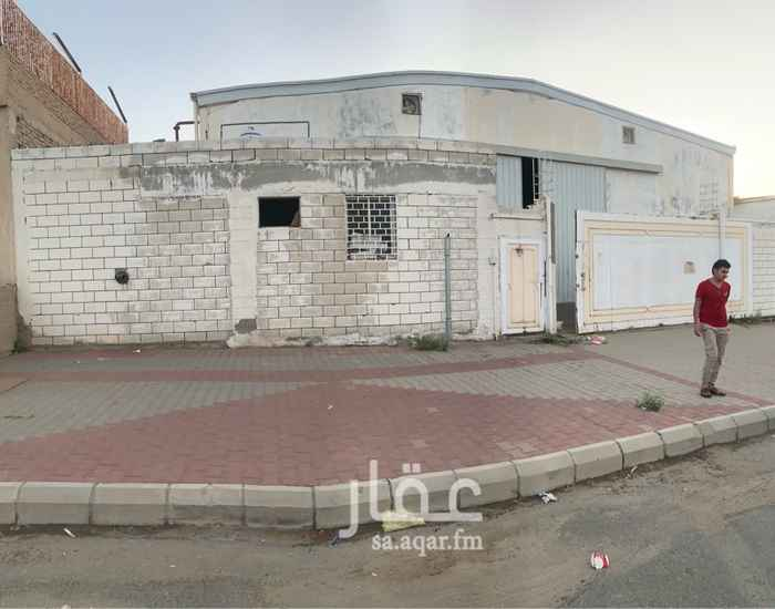 مستودع للإيجار في حي الملك فهد ، مكة ، مكة المكرمة