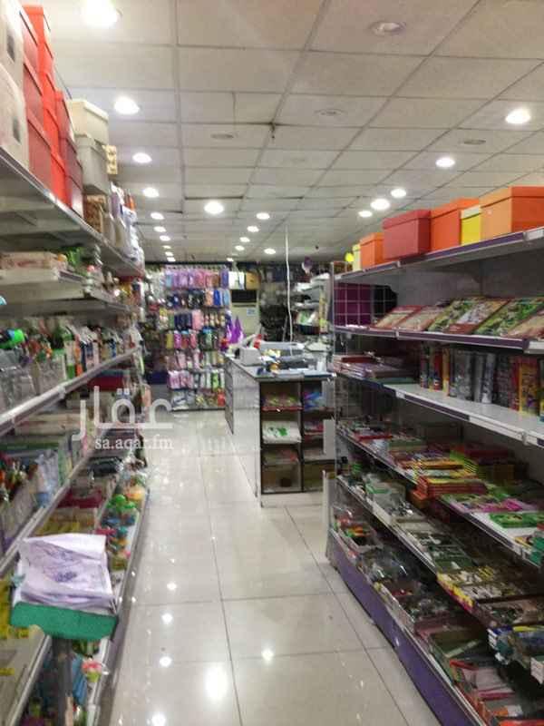محل للبيع في طريق الامير متعب بن عبدالعزيز ، حي الصفا ، جدة ، جدة