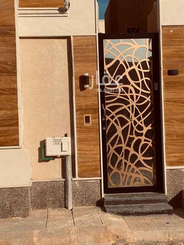 شقة للإيجار في شارع علي بن النقيب ، حي الحزم ، الرياض ، الرياض