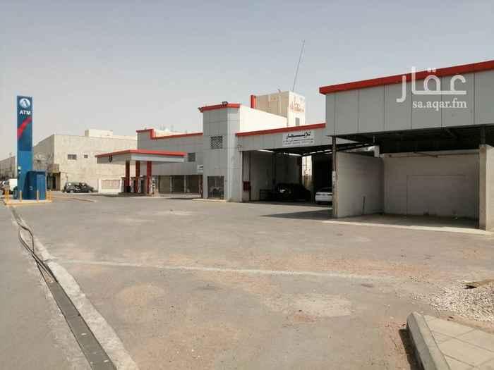 محل للإيجار في شارع الامير فهد بن فيصل بن فرحان ال سعود ، حي البديعة ، الرياض