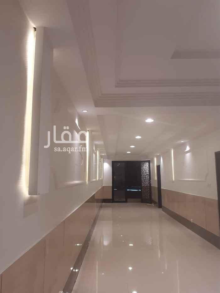 شقة للإيجار في شارع ارجوان ، الرياض ، الرياض