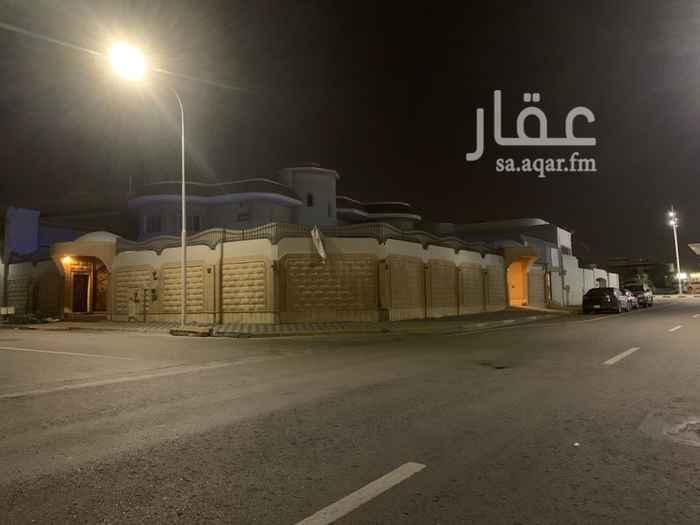 بيت للإيجار في شارع صخر بن حرب ، حي الدوحة الجنوبية ، الظهران ، الدمام