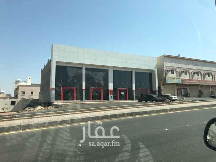 محل للإيجار في شارع بسبس بن عمرو ، حي الرانوناء ، المدينة المنورة