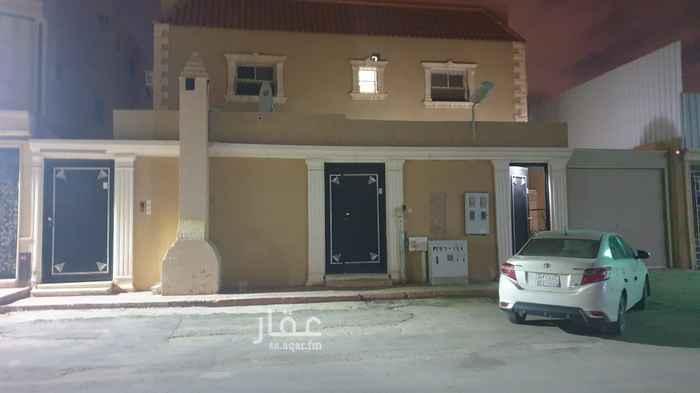 شقة للإيجار في شارع القاضي ابو يعلي ، حي طويق ، الرياض