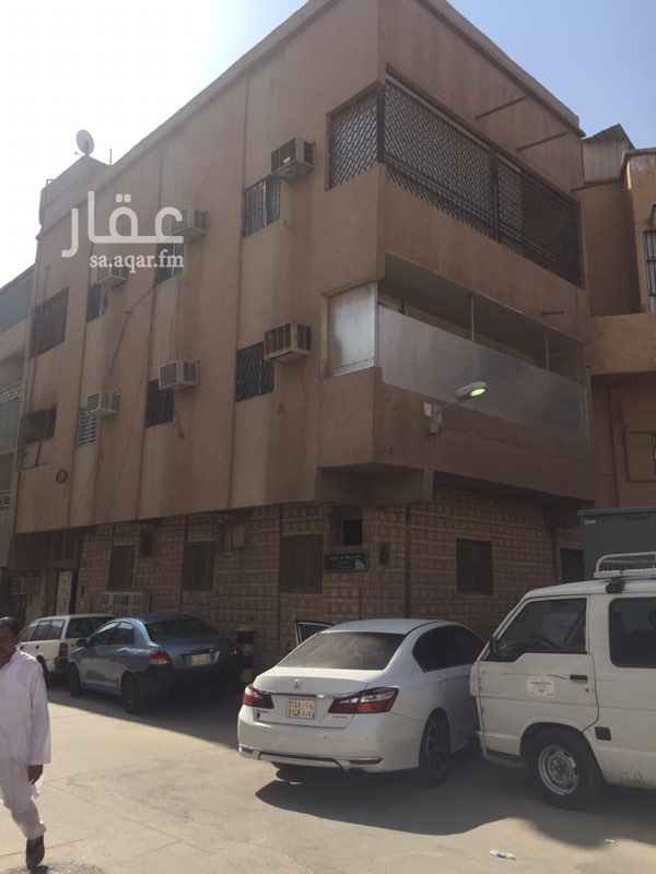 عمارة للبيع في شارع امة الكريم ، حي الوزارات ، الرياض