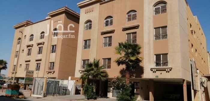 شقة للإيجار في شارع حافظ ابراهيم ، حي العليا ، الخبر ، الخبر