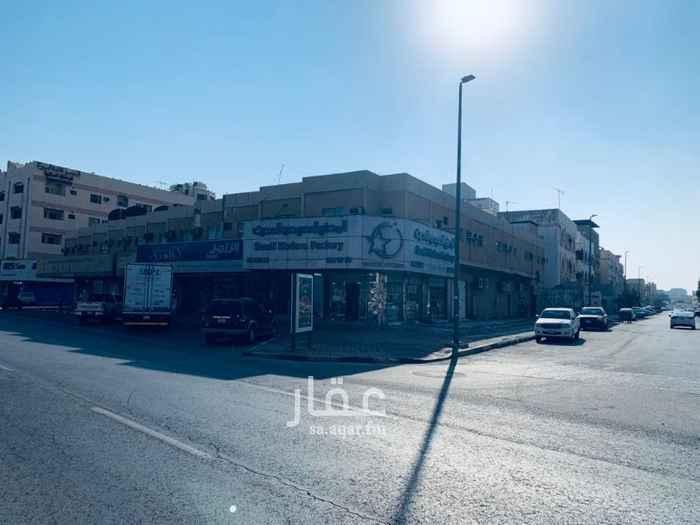عمارة للبيع في حي النخيل ، الدمام ، الدمام