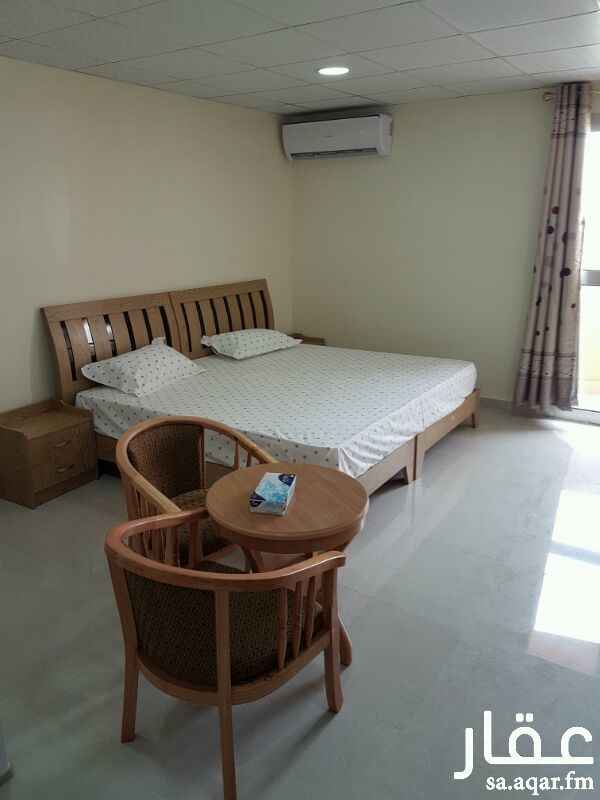 غرفة للإيجار في طريق صلاح الدين الأيوبي ، حي الملز ، الرياض ، الرياض