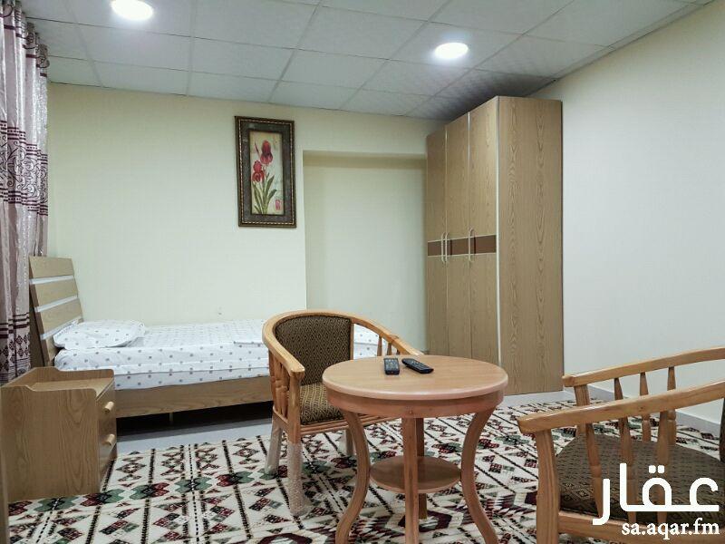 شقة للإيجار في شارع ابن طاووس ، حي الضباط ، الرياض