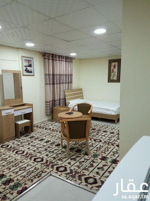غرفة للإيجار في شارع معهد الإدارة ، حي الضباط ، الرياض