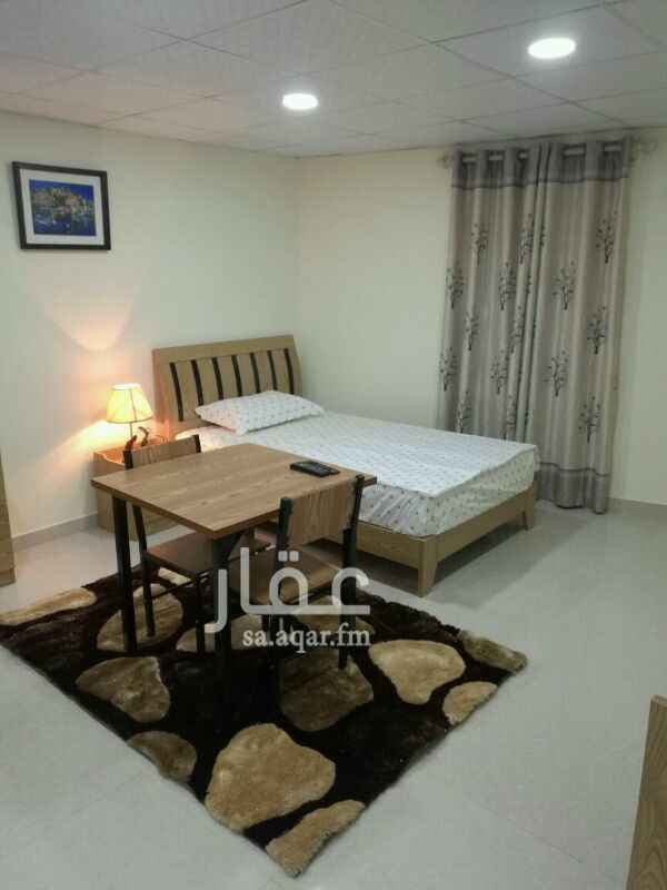 غرفة للإيجار في شارع المتنبي ، حي الملز ، الرياض