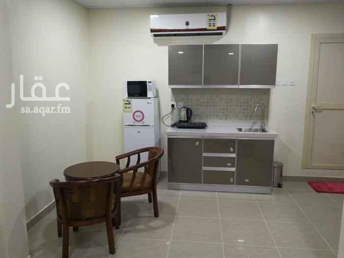غرفة للإيجار في شارع طلحة بن مالك ، حي الملز ، الرياض